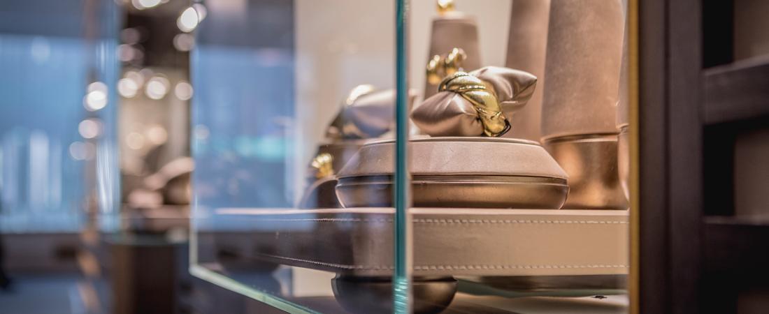 Progettazione per allestimenti fieristici, negozi, showroom | Foster Allestimenti 01