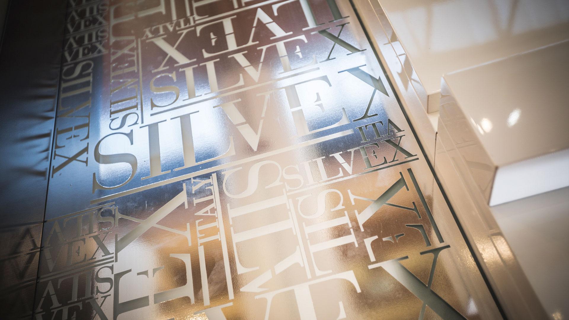 Progettazione stand fiera VicenzaOro - Silvex | Foster Allestimenti 02