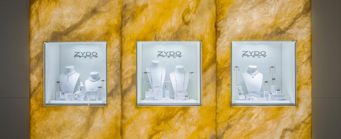 Progettazione stand fiere Zydo | Foster Allestimenti